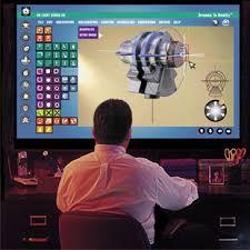 نقشه کش و طراح به کمک کامپیوتر