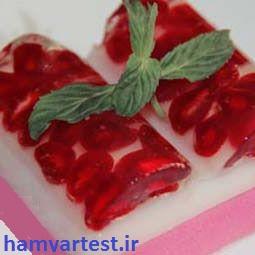 تزئین کننده کیک