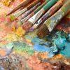 آزمون من - آزمون من - نمونه سوال و آزمون آنلاین - سوال نقاش رنگ و روغن